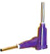 16 gauge purple industrial blunt dispensing needle
