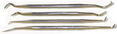SMD, SMT, Stainless Steel, Probes, Non-Magnetic