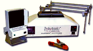 ZT-6 AirFountain� Hot Air Soldering System