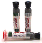 Solder Paste, Lead-Free, RoHS